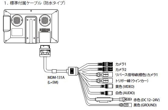 CM-708WD1